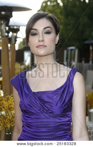 LOS ANGELES - JUNE 16: Sasha Grey at the premiere of 'Entourage' held at Paramount Studios on June 16, 2010 in Los Angeles, California