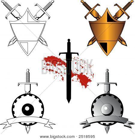 Sword Symbols