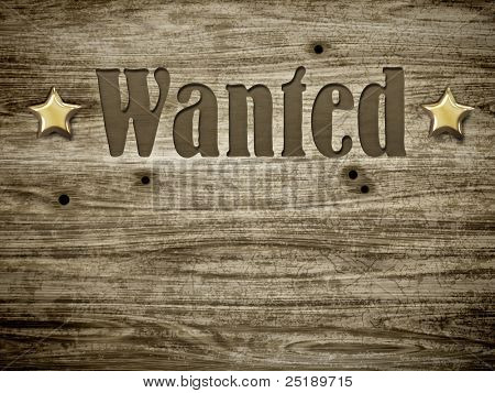An image of a beautiful wooden wanted background