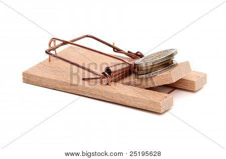 Loose Cash On Mousetrap