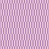 Abstract Color Pattern Of Rectangles. Repeating Staggered Striped Pattern. Checkered Geometric Contr poster