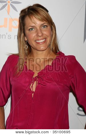LOS ANGELES - JUN 10:  Arianne Zucker arriving at the 8th Annual Inspiration Awards Benefiting Step-up Women's Network at Beverly Hilton Hotel on June 10, 2011 in Beverly Hills, CA