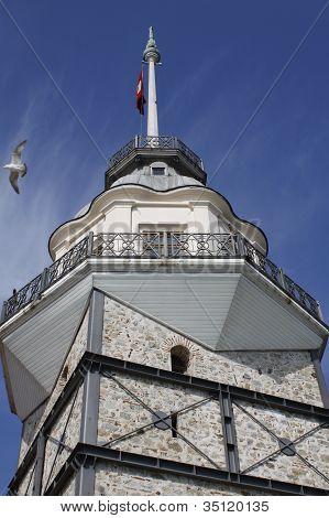 maiden' s tower
