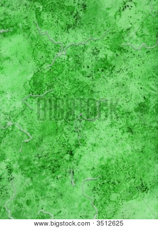 Marble Green Abstract Texture To Backgrounds