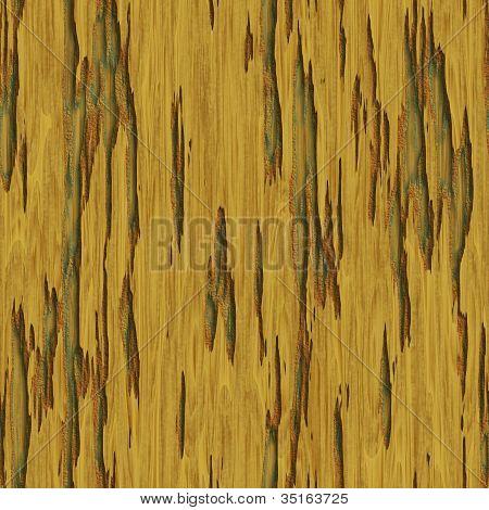 Mouldering Timber