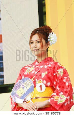 Miss Fuji City