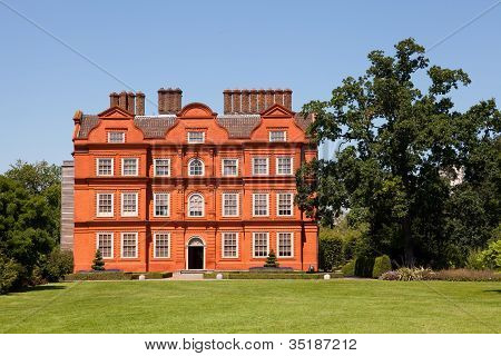 Kew Palace, Kew Gardens