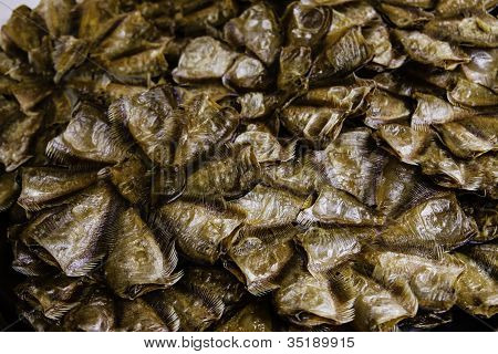 Thai Dried Fish