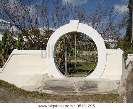 bermuda circle