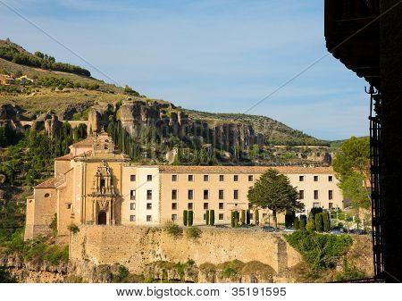 Parador nacional of Cuenca