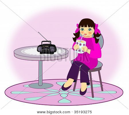 Radio hören