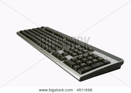 Balck Keyboard