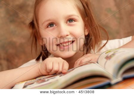 Reading Books