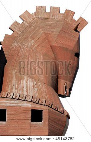 Trojan Horse In Turkey