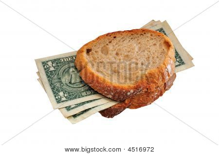 Three Dollar Sandwich