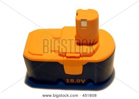 Drill Battery
