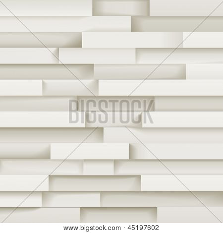 White abstract background, eps10 vector