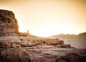 stock photo of petra jordan  - Traveler - JPG