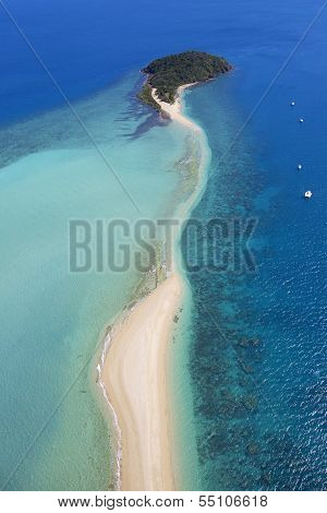 Langford Island Whitsundays