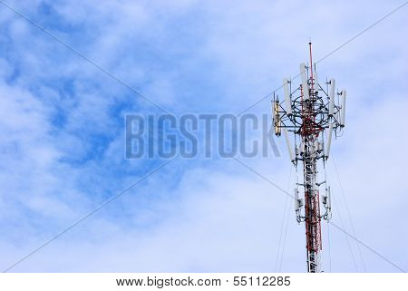 Technology Of Communication