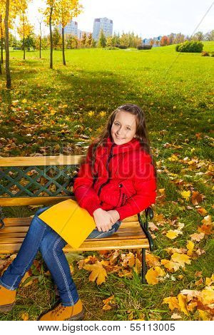 In The Park With Homework