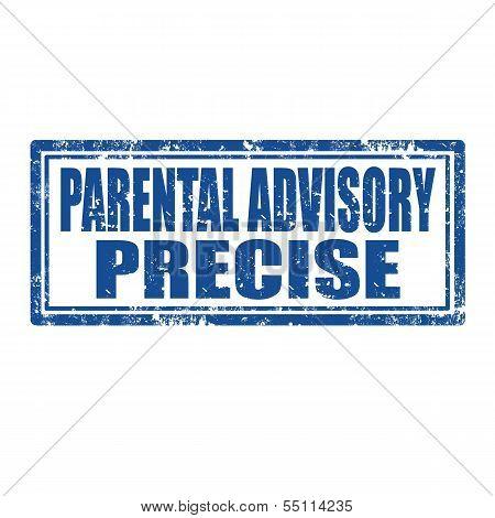 Parental Advisory-stamp