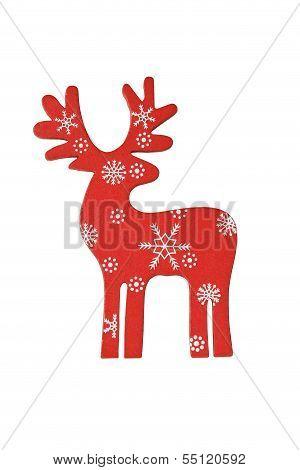 Christmas Decor Deer