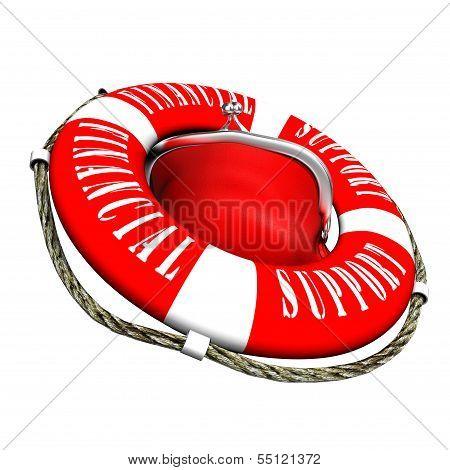 help rescue salvage