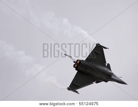 Dassalut Rafale Fighter Jet