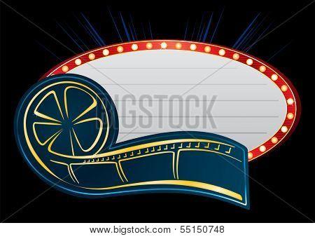 Movie neon