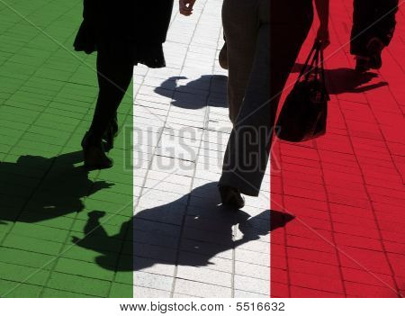 Italian Shoppers
