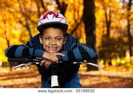 I Like Bike Rides