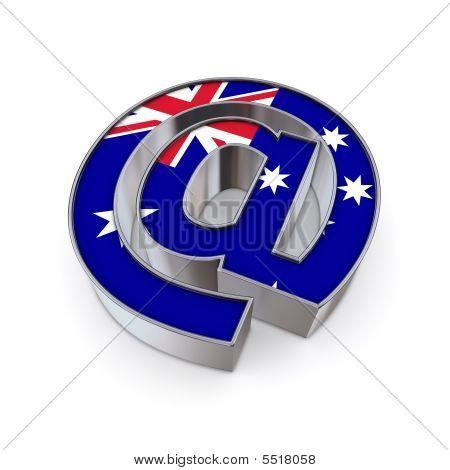At National - Australia