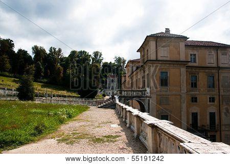 Villa Regina In Torino