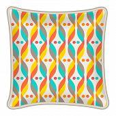 picture of pillowcase  - Interior design element - JPG