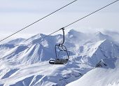 picture of lifting-off  - Chair lifts and off - JPG