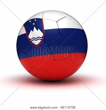 Slovenian Football