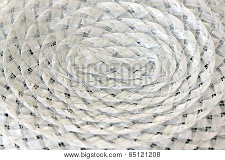 White Hat Pattern.