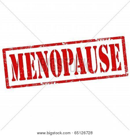 Menopause-stamp