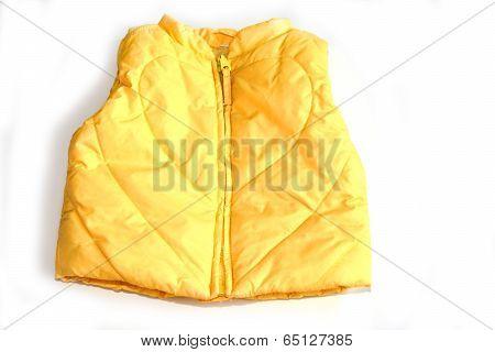 A Yellow Vest