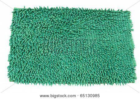 Green Doormat