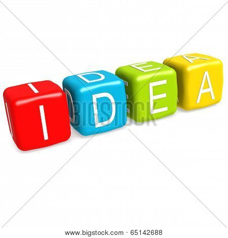 Idea Buzzword