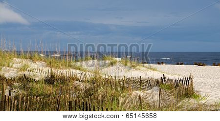 Alabama Gulf Coast