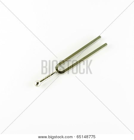 Music Tools Tuning Fork