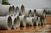 stock photo of wastewater  - SELANGOR - JPG