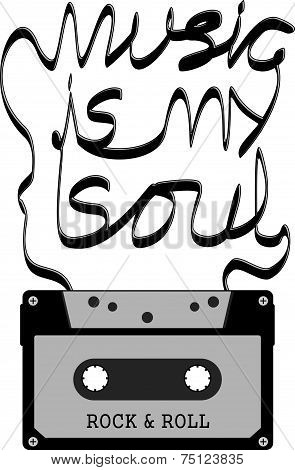 Music Is My Soul