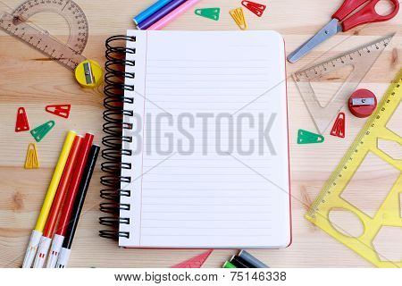 Various Stationery