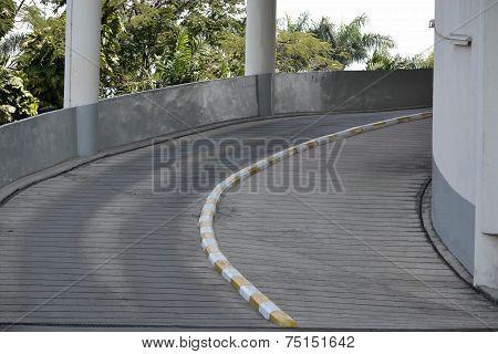 parking building