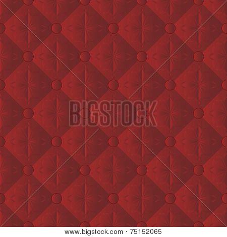 Claret Pattern