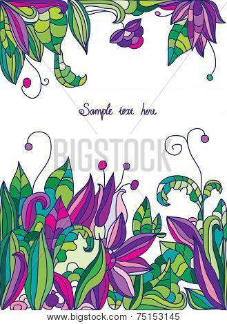 figure foliage colors